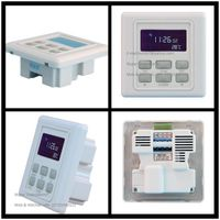 Temperature Control Switch Timer Switch Temperature Sensor Heating control thumbnail image