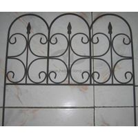 Hot sale Metal Fencing Removable Fence used in Gardening YL-7810 thumbnail image