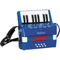 Junior children's popular musical accordion for sale