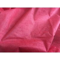 colored non woven fusible interlining S1525