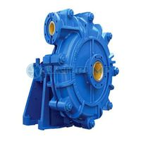 KTHH high head slurry pump   high pressure slurry pump supplier   mining pump exporter
