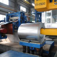 Hot dipped galvanized steel coil for household appliances