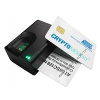 Contact IC Card/Smart Card/Chip Card thumbnail image