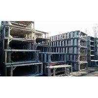 2000sqm Plettac SL 70 scaffolding