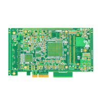 S&L PCBProduct center » Conventional PCB » Healthcare PCB