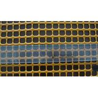 Plastic square mesh garden mesh thumbnail image