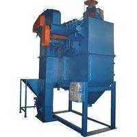 abrasive Recycling System