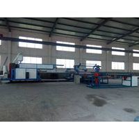 PP/PE COATING LAMINATING MACHINE