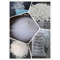 Agriculture Ammonium Sulphate nh4so4