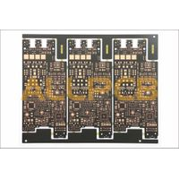 HDI boards blind vias buried vias