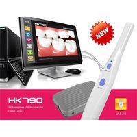 New 5.0 MP USB Digital intra oral dental camera Teeth Diagnosis Device+Pedal 790 thumbnail image
