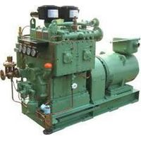Hatlapa Air Compressors and Spare Parts thumbnail image
