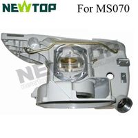 Chainsaw Spares Magnesium Alloy Crankcase for MS070
