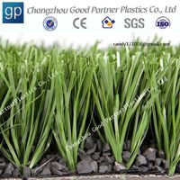 Anti UV Artificial Turf for Football Pitch thumbnail image