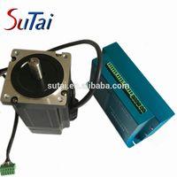 3N.m servo stepper motor/closed loop stepper motor
