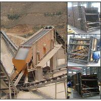 Mining Machine for Sale,Vibrating Screen,YK Series