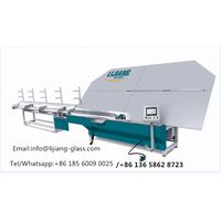 Automatic aluminum spacer bar bending machine