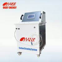 car wash tools hho gas carbon cleaning technology carbon cleaning machine for sale uk korea