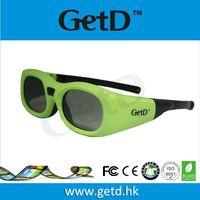 Cheap 3D Glasses Active Shutter Converter Support Shutter Glasses thumbnail image