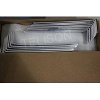 Bus bar ribbon for solar pv modules