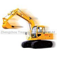 WY10R Excavator