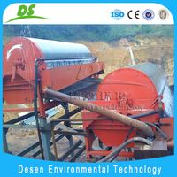 DESEN Machinery magnetic separator for ore processing plant thumbnail image