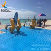 hdpe ground protection mats 1220x2440x12.7mm