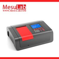 Doule Beam UV Visible Spectrophotometer