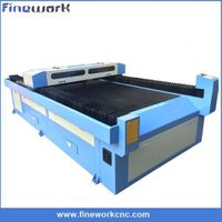 large co2 laser cutting machine for wood plywood thumbnail image