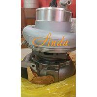 Caterpillar 3516 123-6476 100-4095 diesel turbocharger thumbnail image