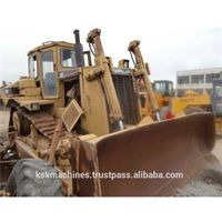 used Bulldozer D7H