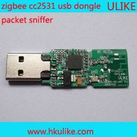 cc2531 zigbee usb dongle for smart home automation thumbnail image