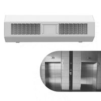 elevator air sterilization system