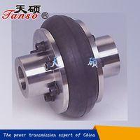 UL tyre coupling