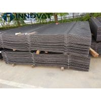 Hot Dipped Galvanized Welded Wire Mesh High Security Fence thumbnail image