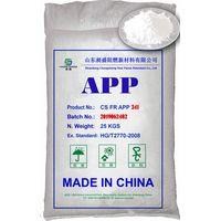 Melamine Modified Ammonium Polyphosphate 341 thumbnail image