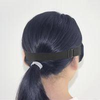 Wangsonole Branded Custom Good Quality Memory Foam 3D Sleep Kids Face Mask With Eye Shield thumbnail image