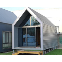 Construction of prefabricated houses thumbnail image
