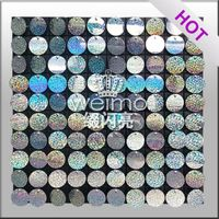 Sequin Panel Decorative PVC Wall Tile