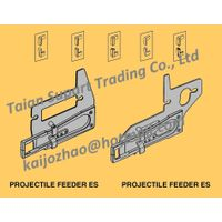 Sulzer weaving loom parts Projectile feeder ES thumbnail image