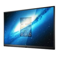 55'' smart board interactive whiteboard thumbnail image
