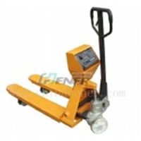 Pallet Scale Forklift Scale thumbnail image