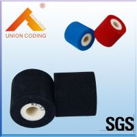 Diameter 36mm Height 16mm Hot ink roller with ROHS SGS certificate