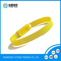 plastic lock strip seal for luggage trucks YTPS 502 thumbnail image