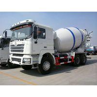 6X4 Concret Truck Mixer