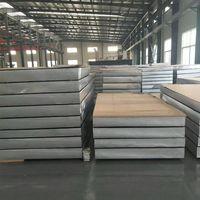 marine aluminum plate 5083 sheet