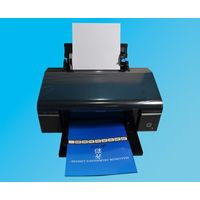 Roll Digital Color Waterproof Printer Machine  thumbnail image