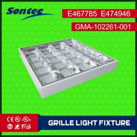 4X18W T8 surface mounted type Grille light Sontec Brand Grille lamp thumbnail image