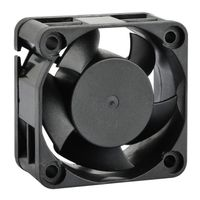 Manufacturers supply 4020B 12V cooling fan thumbnail image