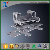 Surealong Custom metal stamp fabrication service